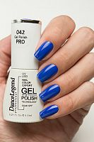 Gel Polish PRO - № 042 Play the Blues (Аналог 028)