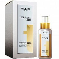 PERFECT HAIR TRES OIL Масло для волос, OLLIN, 50мл