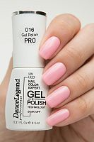 Gel Polish PRO - № 016 All Options Pink (Аналог 021)