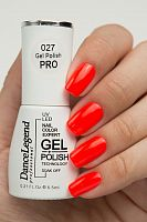 Gel Polish PRO - № 027 Young Blood (Аналог 050)