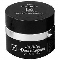Salon Gel My Choice - Elastic Universal Ju.Bilej 15 мл.